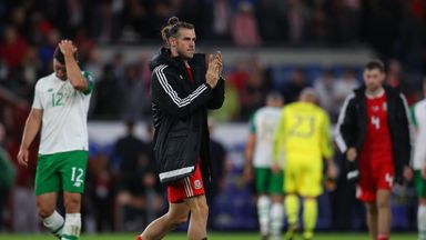 Giggs expects Bale to be fit for weekend
