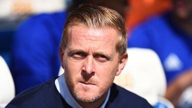 Monk: Players have coped in adversity