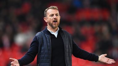 Rowett: Poor recruitment cost Birmingham
