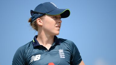 Knight: England ready for T20 World Cup
