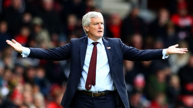 'Hughes was fighting a losing battle'
