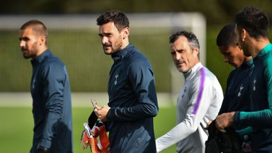 Lloris: We must stay consistent