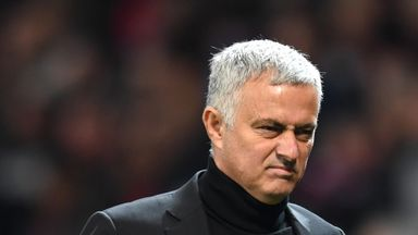 Jose: Tough to compete with Juventus