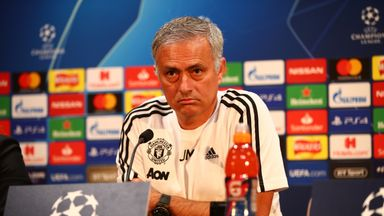 'Uncomfortable questions for Jose'