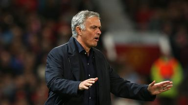 Jose: Police wouldn't give us escort