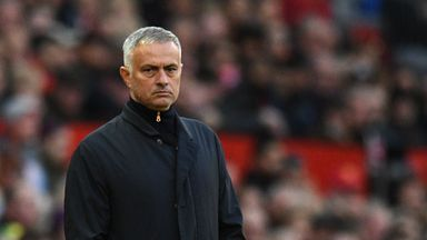 Moyes: Jose needs more time