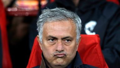 'Mourinho could face touchline ban'