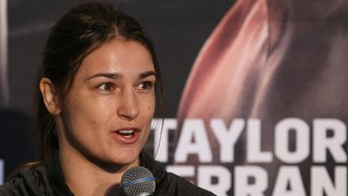 Taylor expecting toughest fight