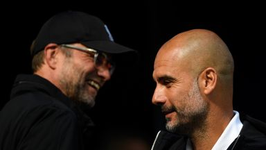 Pep: Liverpool one of the greatest in England