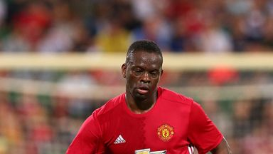 Saha: Too much ego at Man Utd