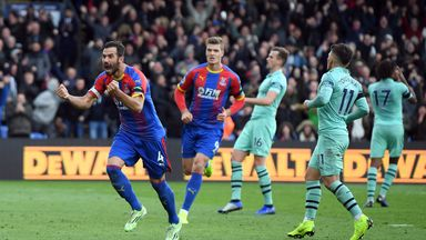 Milivojevic boosted by Utd draw