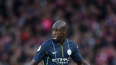 Mendy: Injury spell taught me a lot