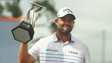 Leishman targets another win in 2018