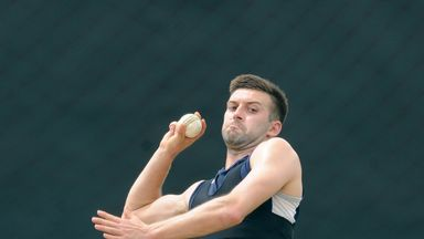 Atherton backs Wood call-up