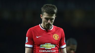 Carrick opens up about depression
