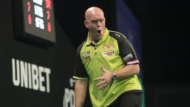 MVG: I want to ruin Peter's party!