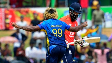 Ali: We'll be cautious against Malinga
