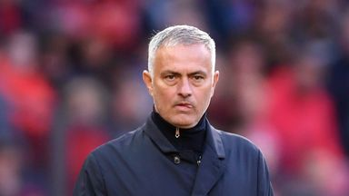 Carragher: All eyes on Man Utd and Jose