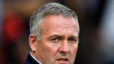 Lambert wants Ipswich to be 'united'