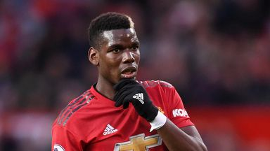 Pogba: These are the best games