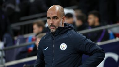 Pep: City success not only down to money