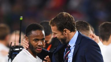 Lennon: Sterling criticism unfair