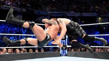 Best of SmackDown: Oct 10