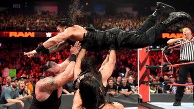 WWE Best of Raw: October 9