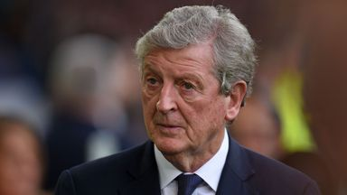 Hodgson excited ahead of 'special' derby