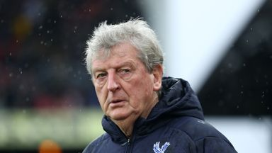 Hodgson: We need special performance