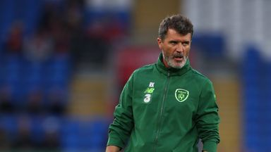 Keane 'would relish' O'Neill link-up