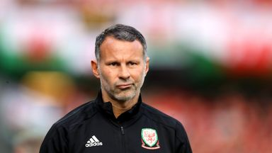 Giggs: Denmark win is crucial