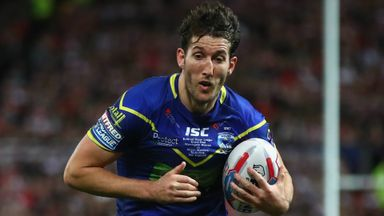 Ratchford devastated after loss