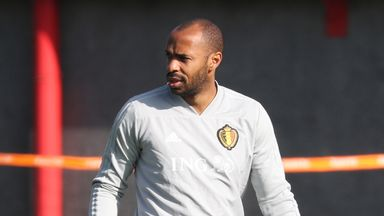 Henry 'undecided over future'
