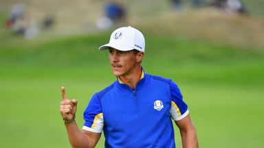 Bjorn: Dropping Olesen was toughest call