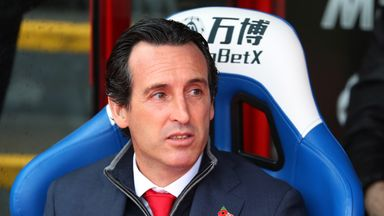 Emery wants more from players