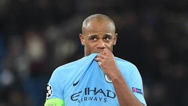 Kompany: Europe the last step