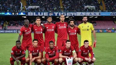 Van Dijk: Salah should have scored more!