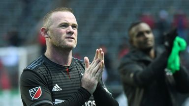 Rooney: DC exceeded expectations