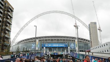 'London is ready for NFL franchise'