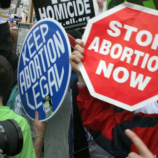 Why doctors are afraid to give patients abortions in US