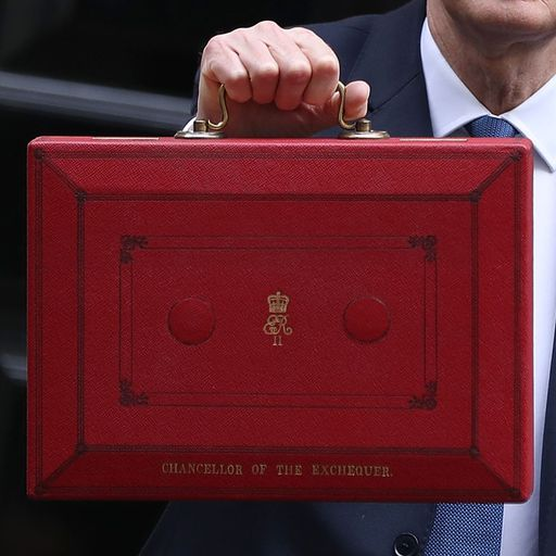 All the big announcements expected in the budget so far