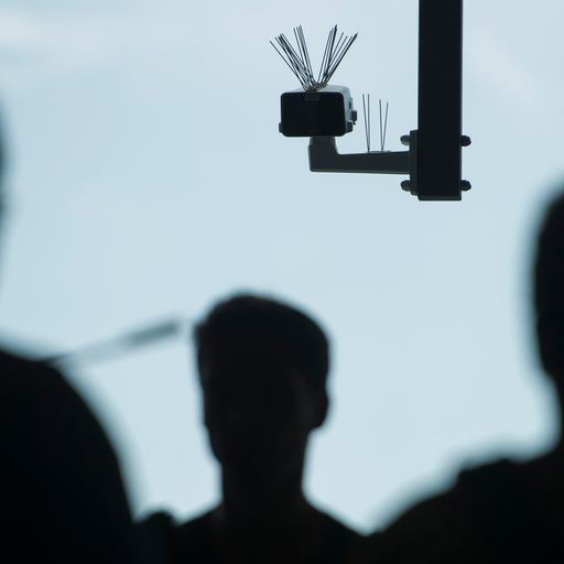 Legal questions surround police use of facial recognition tech