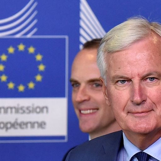 Last-minute Brexit talks to take place in Brussels