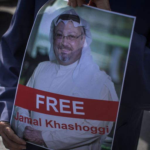 Who is 'murdered' journalist Jamal Khashoggi?