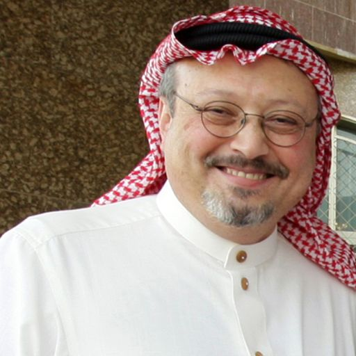 Jamal Khashoggi's final column published two weeks after journalist went missing