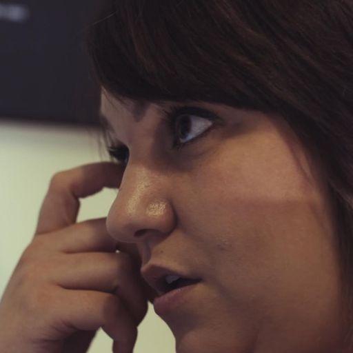 'Intercepting offenders': Meet the paedophile hunters