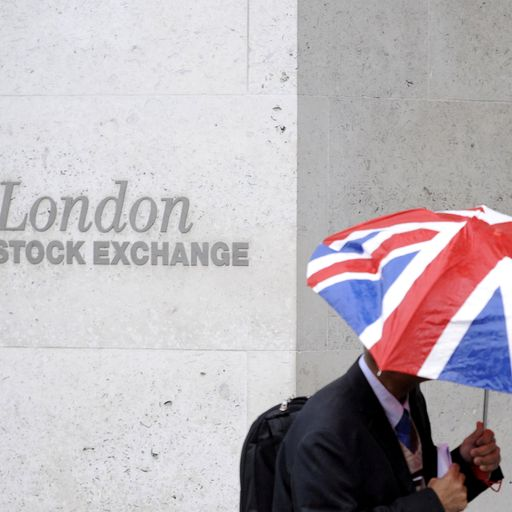 Analysis: Hong Kong bid could be last chance to buy London Stock Exchange