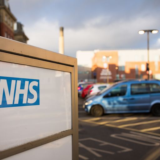 Take another look at the NHS