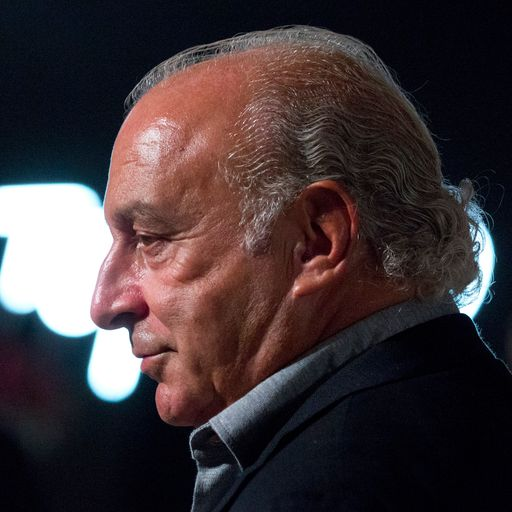 Sir Philip Green case: What you need to know